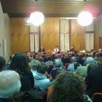 L'alta velocità nel Basso Garda: incontro a Desenzano del 18/02/2012