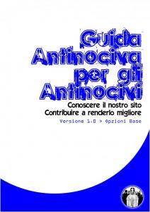 blog della Rete Antinocività Bresciana